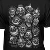 Killer Klowns From Outer Space Official Cult Horror Movie T-Shirt