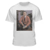 Mister Rogers Neighborhood Men's White Classic Short Sleeve T-shirt
