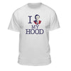 Mister Rogers Neighborhood I Heart My Hood T-shirt