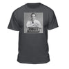 Mister Rogers' Neighborhood With Trolley T-shirt