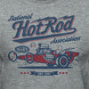 NHRA Red White & Blue Official Drag Racing T-Shirt