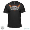 NHRA Official Pit Crew Drag Racing T-Shirt