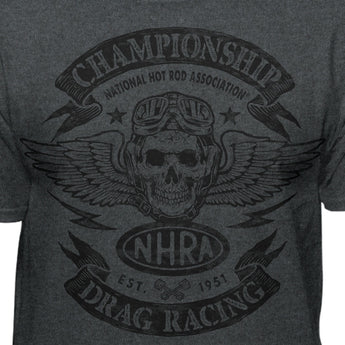 NHRA Official