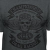 "NHRA Official ""Championship"" T-Shirt"