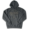 "Vintage NHRA ""National HotRod Association"" Graphic Hoodie for Men and Women (Multiple Colors)"