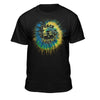 Alien Peace Out Humor T-shirt