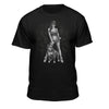Pin up with Pitbull T-shirt