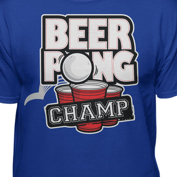 BeerPong Champ