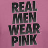 Real Men Wear Pink v2 - Funny - Humor T-Shirt