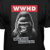 What Would Harambe Do?