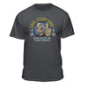 Popeye The Sailor Man Get Me Some Spinich Official T-shirt