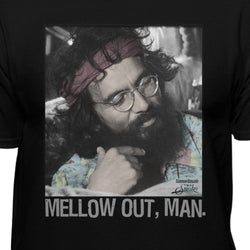 Cheech & Chong's Up In Smoke Mellow Out Man T-shirt