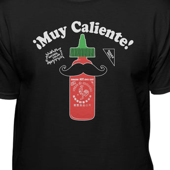 Sriracha - Muy Caliente - Official Licensed