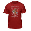 Me Gusta Sriracha Official Licensed Hot Chili Sauce Men's New Style T-shirt