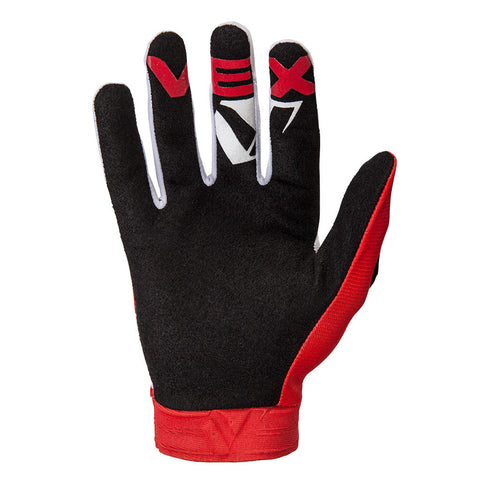VX-1 Glove Red/White