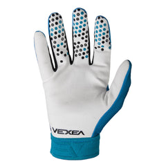 VX-2 Glove Blue Fade / White