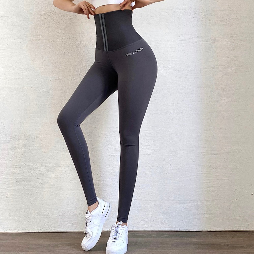 All in 1 compression Leggings