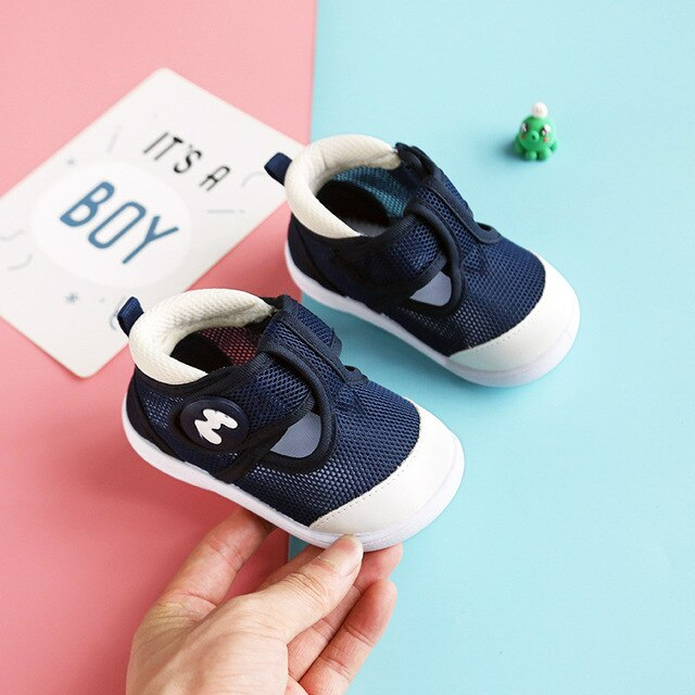 Toddler Summer Sneakers