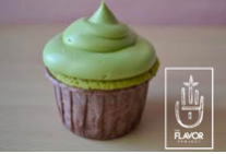 go green, tea ...matcha icing