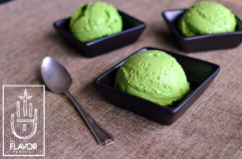 Matcha (Green Tea) Ice Cream Everyones favorite Matcha recipe