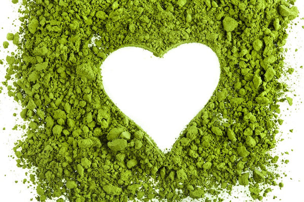 Matcha Helps Lower Blood Pressure, and Much More...