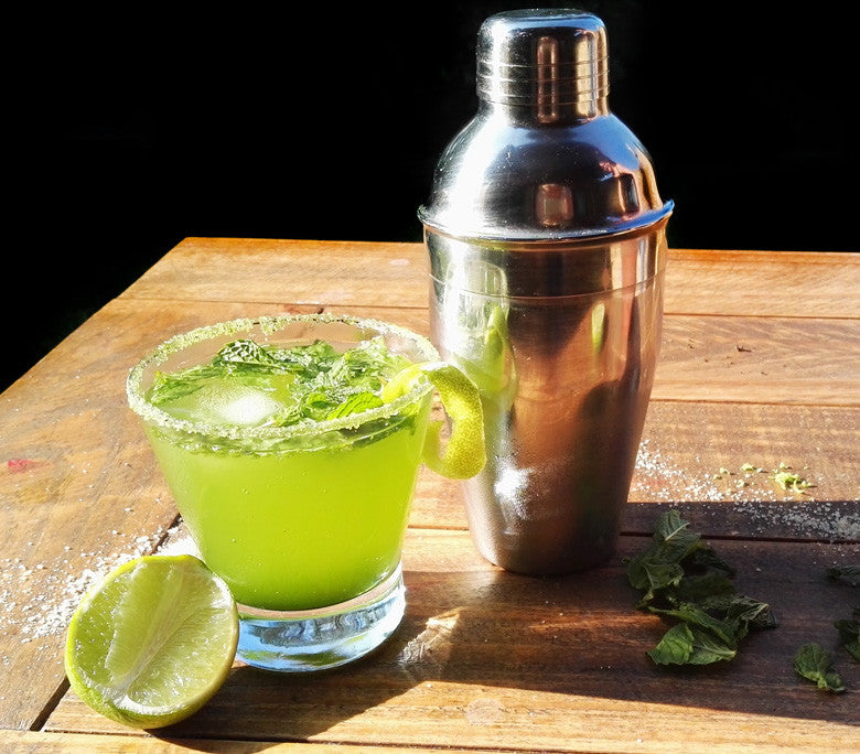 Ole' , This Matcha Mojito will Have Everyone Talking