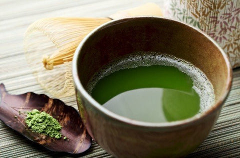 Matcha For Weight Loss