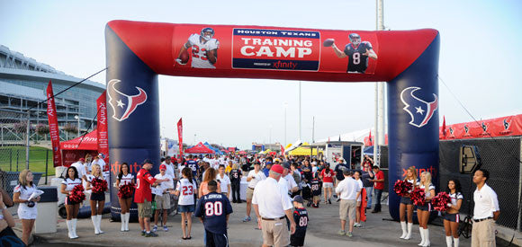10 Things To Watch For At Texans Training Camp (Part 2)