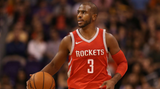 Chris Paul Left Off All-Star Roster; Harden Questions Voting