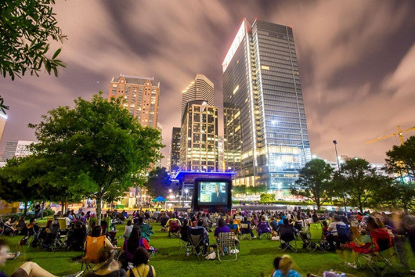 Top 10 places to go on a FIRST DATE in Houston, TX