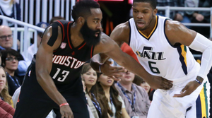 Rockets Add Joe Johnson and Brandan Wright After Trade Deadline