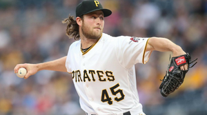 BREAKING: Astros Acquire Gerrit Cole From Pirates