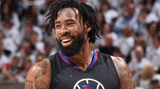 Report: DeAndre Jordan Wants To Join The Rockets