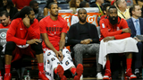 Trevor Ariza and Gerald Green Receive Two Game Suspensions
