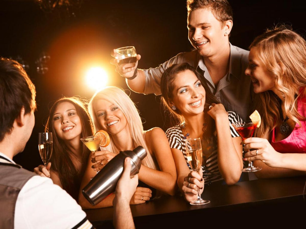 Best Pub Crawl Venues, Area, & Time of the year