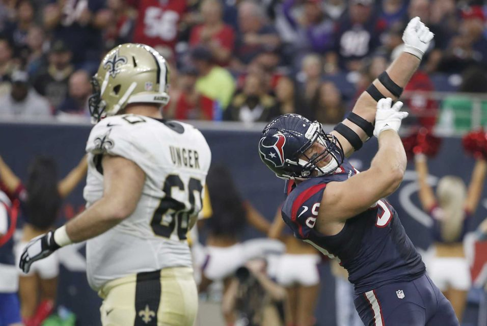 Texans VS Saints Week 3 Preseason Matchup