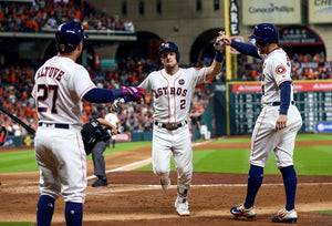 Astros Will Appear on ESPN's Sunday Night Baseball... Twice