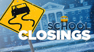 BREAKING NEWS: Houston school districts that will be CLOSED Tuesday due to WINTER storm warning