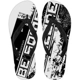 "Women's ""Be Someone"" Flip Flops"