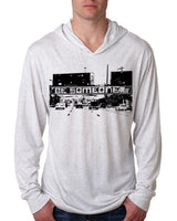 """Be Someone"" Hoodie Tri-Blend"