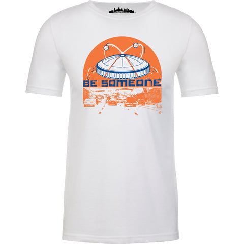 "Houston's Throwback Baseball ""Be Someone"" Edition"