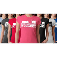 Grab Bag - 5 Shirts - Women