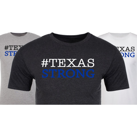 #TexasStrong Shirt! 100% of Profits will go DIRECTLY TO PEOPLE THAT WERE EFFECTED IN HURRICANE HARVEY ACROSS TEXAS!
