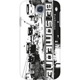 "Galaxy ""Be Someone"" Phone Case"