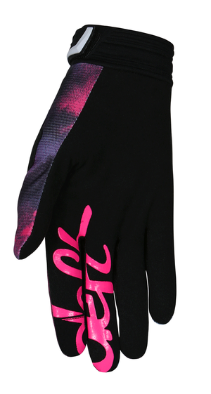 CATALYST VIBE. FLOU PINK/ BLACK