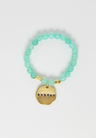 Personalized 'Gracie' Bracelet