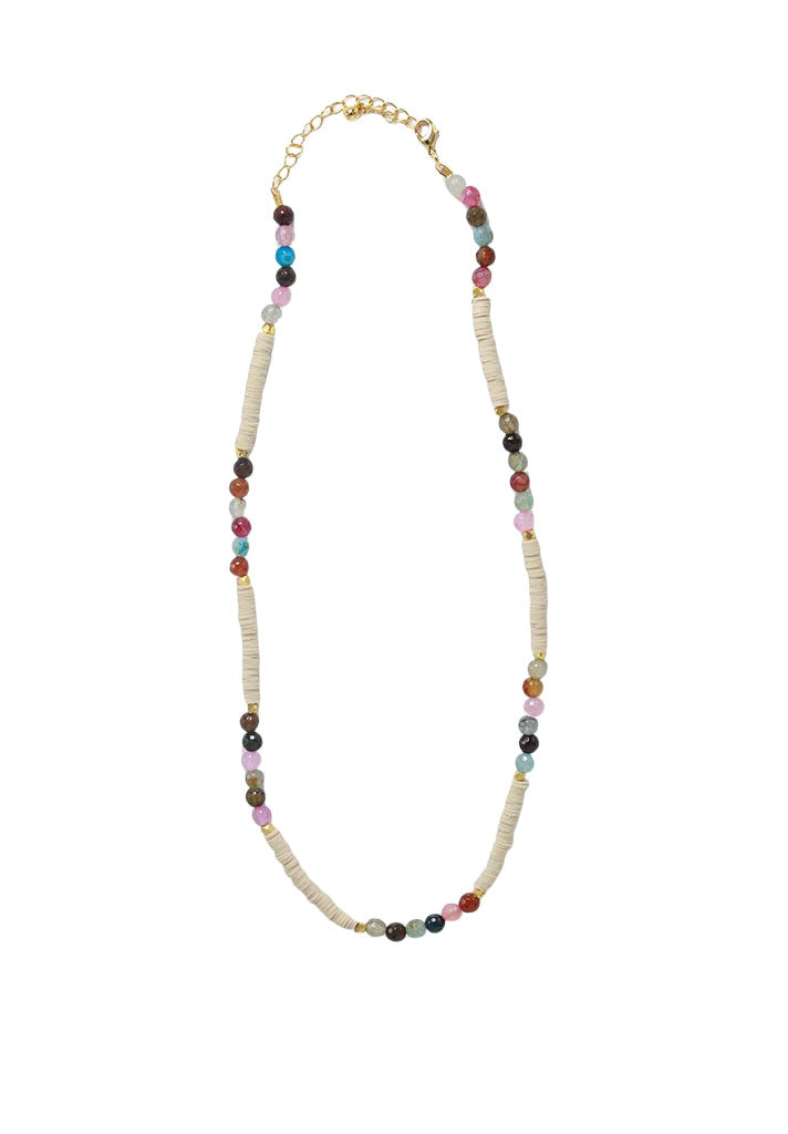 Callie Beaded 'Gracie' Necklace