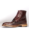 Bossman Oxblood Boot