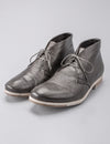 Commuter Chukka - Grey