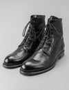 Union Boot - Black
